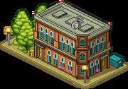 Heavenly House