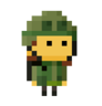 SoldierFemale