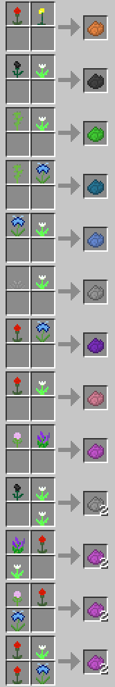 Craft Dye2