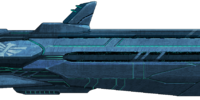 Assault Ship