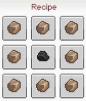 Stove recipe