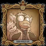 Gariwald Portrait