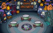 Halloween Party 2015 Arcade