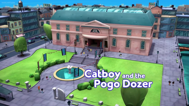 File:Catboy and the Pogo Dozer Card.png