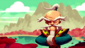 Master Fang