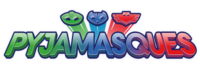 PJ Masks French logo