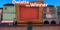 Owlette the Winner/Gallery