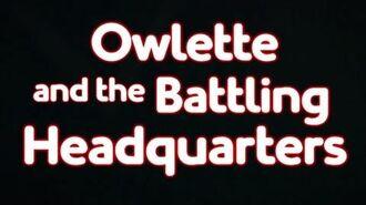 PJ Masks English Episode 15 - Owlette And The Battling Headquarters - Full HD -KidsCartoonTv