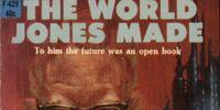 The World Jones Made