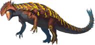 Groudon Prehistoric Arvalis