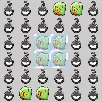 Stage 22 - Treecko