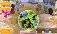 Pokemon-shuffle-grass-attacking-eevee-gameplay-screenshot-3ds
