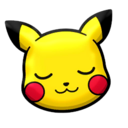 Pikachu (Sleeping)