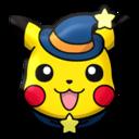 Pikachu (Spooky)