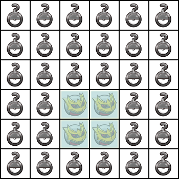 Escalation Battles - Giratina (Origin) 2 (70)