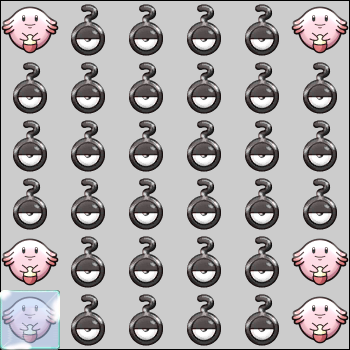 Stage 115 - Blissey