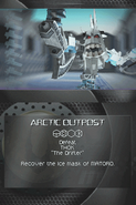 Artic Outpost
