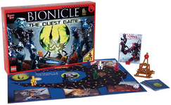 BIONICLE- The Quest Game