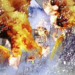FaRotS Skrall Fortress Burning