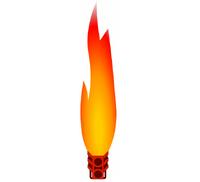 MNOLG Fire Sword