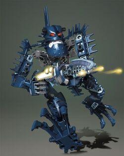 Vezok bionicle heroes.jpg