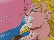 Goku SSJ3 kontra Majin Bu (24)