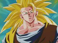 Goku SSJ Three (7) Wyraz zdziwienia
