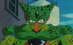 Cell z przyszłości Trunksa kontra Trunks z przyszłości (8).jpg