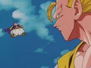 Goku SSJ3 kontra Majin Bu (29)