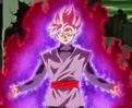 Super Saiyan Rose 01