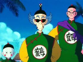 Tsuru Sennin i jego uczniowie.jpg
