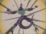 Ghost Cooler rozmiażdżany Kikohą Goku.jpg