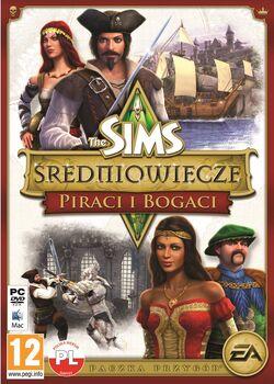 The Sims Średniowiecze Piraci i Bogaci.jpg