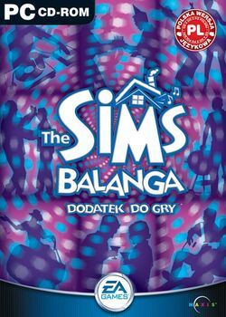 TheSimsBalanga-Okładka.jpg