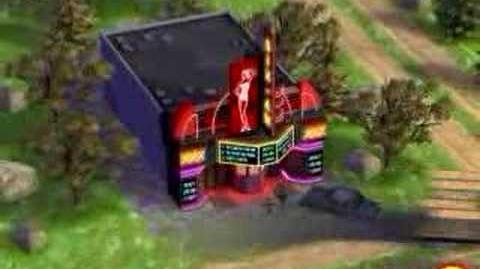 Simsville Trailer coming in 2002