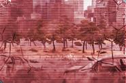 Asia anarchy