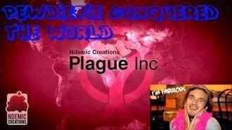Pewdiepie Conquered The World