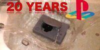 Bored Smashing - Playstation! (HAPPY 20TH ANNIVERSARY!)