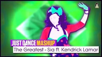 The Greatest Just Dance Unlimited FanMade Mashup