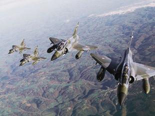 Mirage 2000N EC3-4