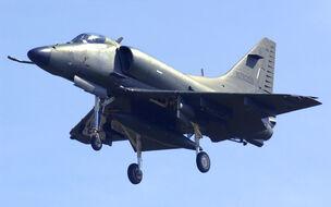 A-4-Skyhawk-landing-config-SSP