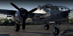 B-25J-1 Mitchell (5)