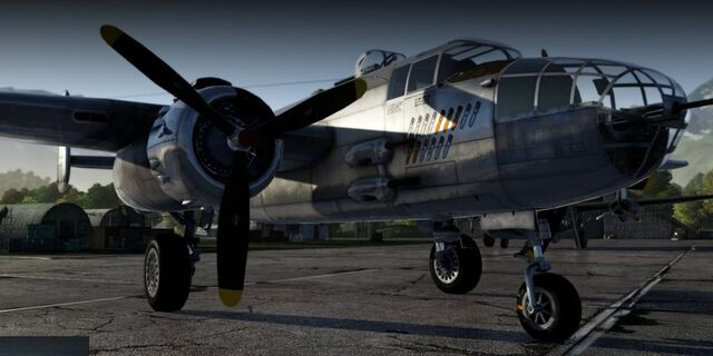 File:B-25J-1 Mitchell (5).jpg