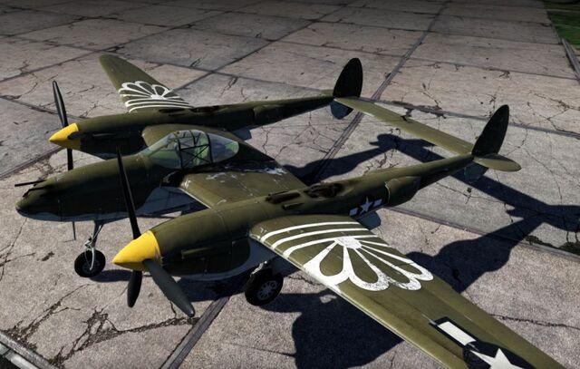 File:P-38G Lightning (2).jpg