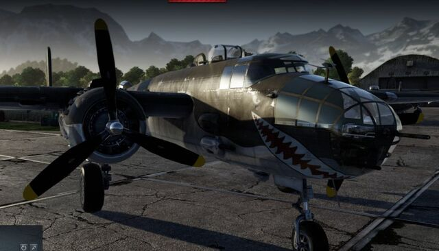File:B-25J-30 Mitchell (1).jpg