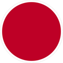 Japan Roundel