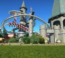 Steam Workshop/Player Coasters