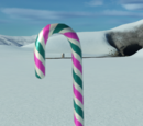 Confectionary - Candy Cane Small