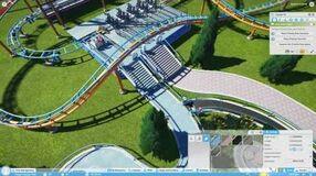 Planet Coaster Gamescom 2016 - Priority Pass