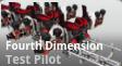 Forth Dimension icon